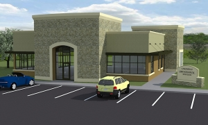 Proposed Orthodontist Office Lakeville Minnesota